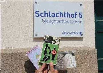 Slaughterhouse-Five Covers in Dresden
